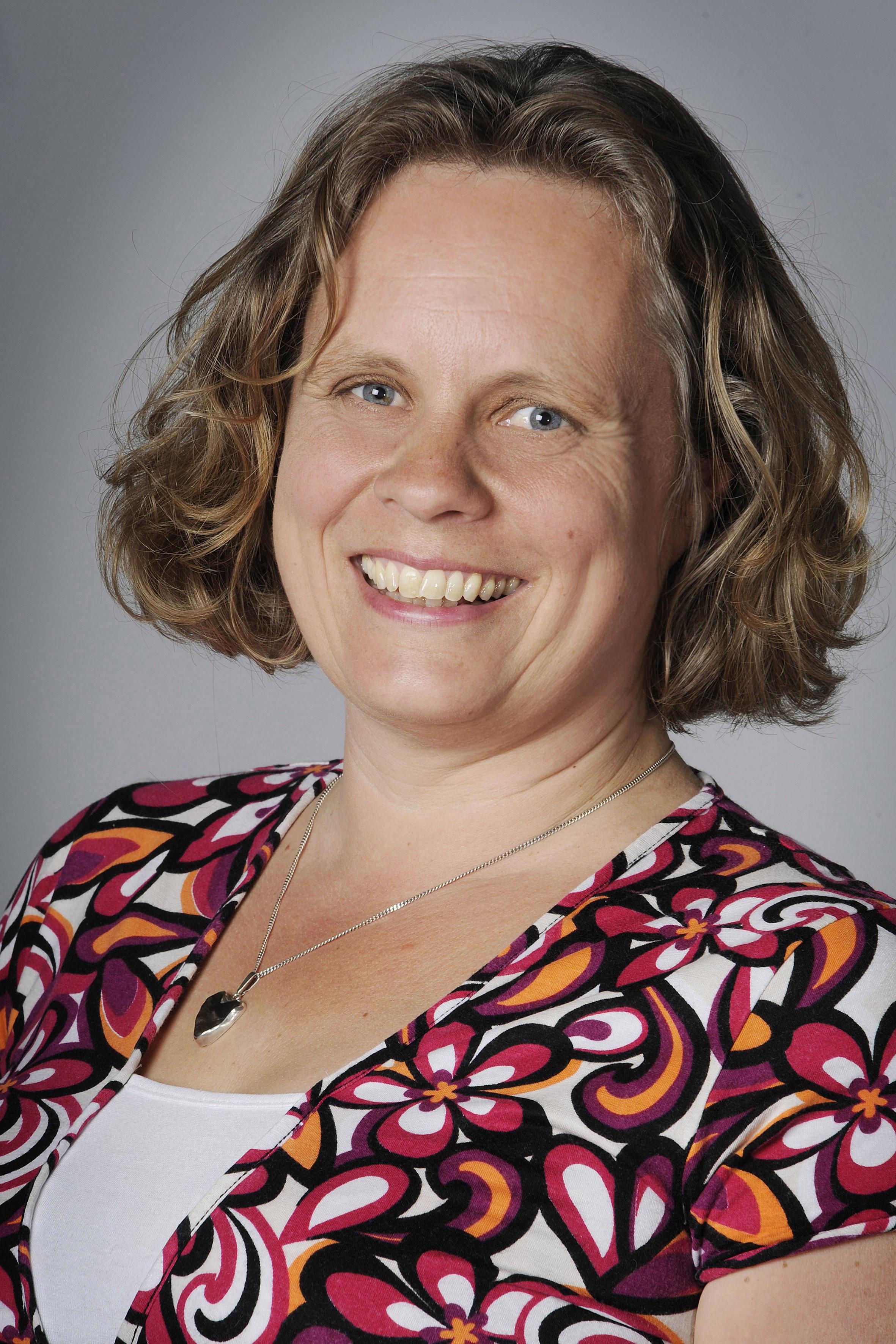 Karin Hogenboom
